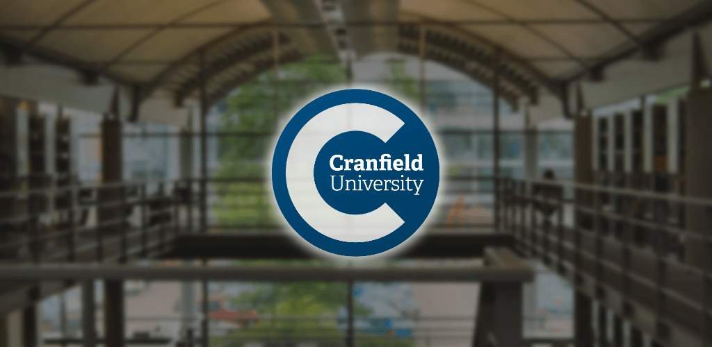 Cranfield-slide Work experience