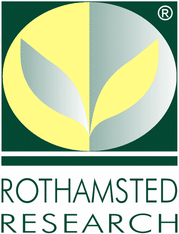 Rothamsted-Research Work experience